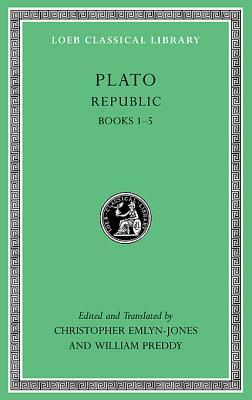Republic By Plato/ Emlyn-jones, Christopher (EDT)/ Preddy, William (EDT)